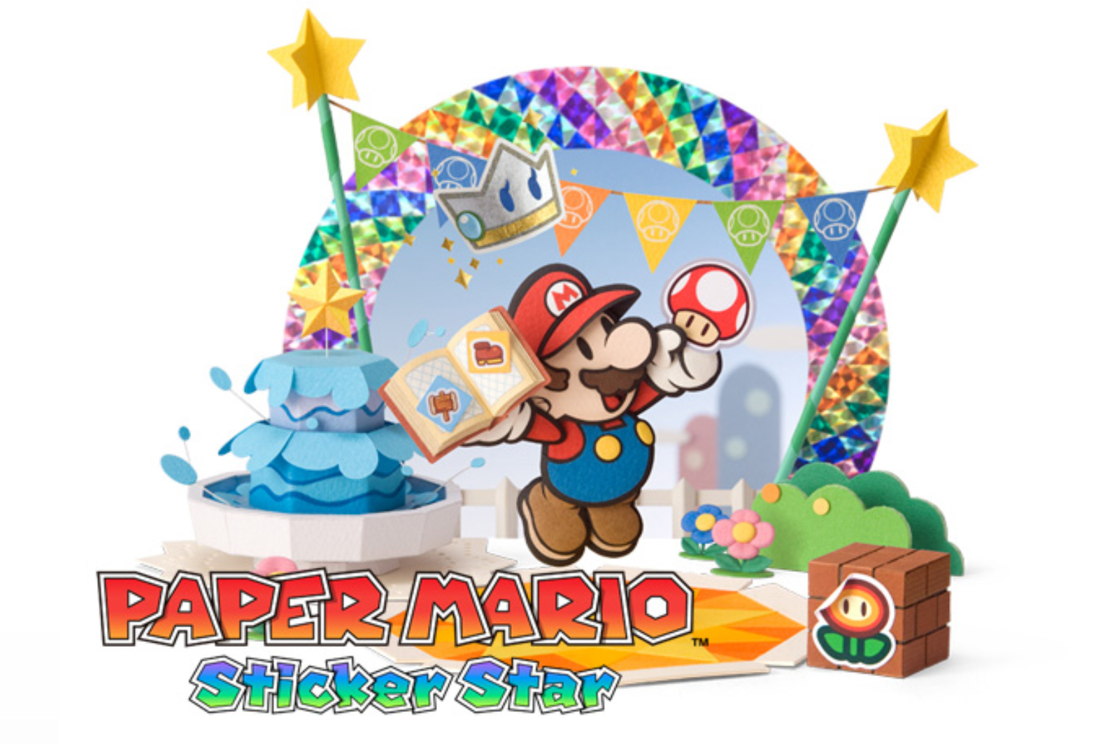 paper mario sticker star 5 2